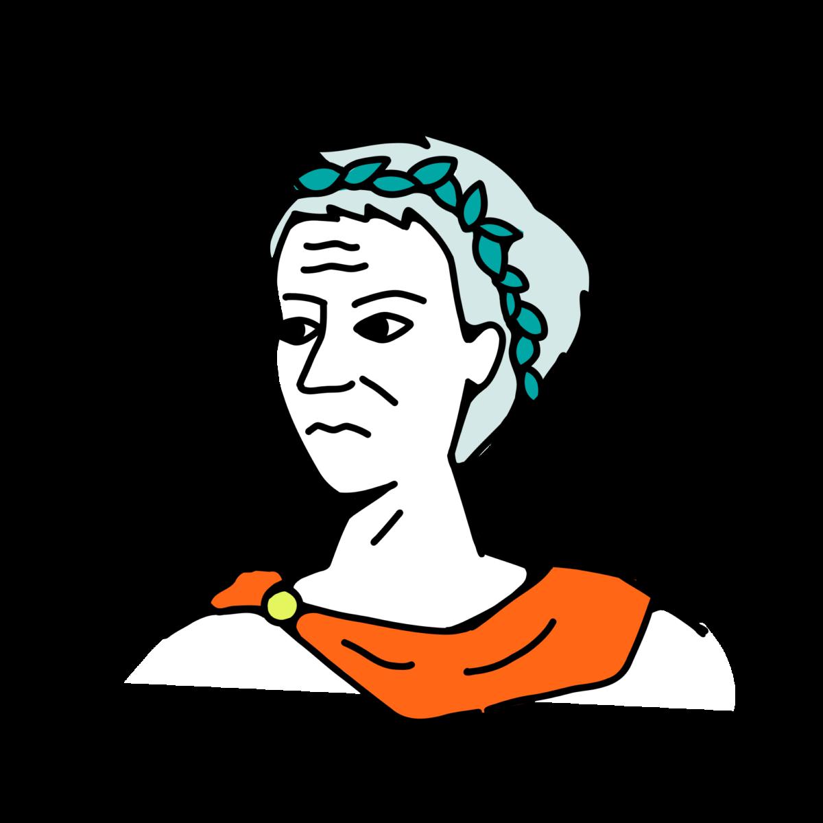 ユリウスカエサル