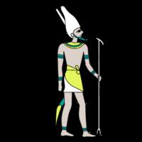 古代エジプト神話-アトゥム