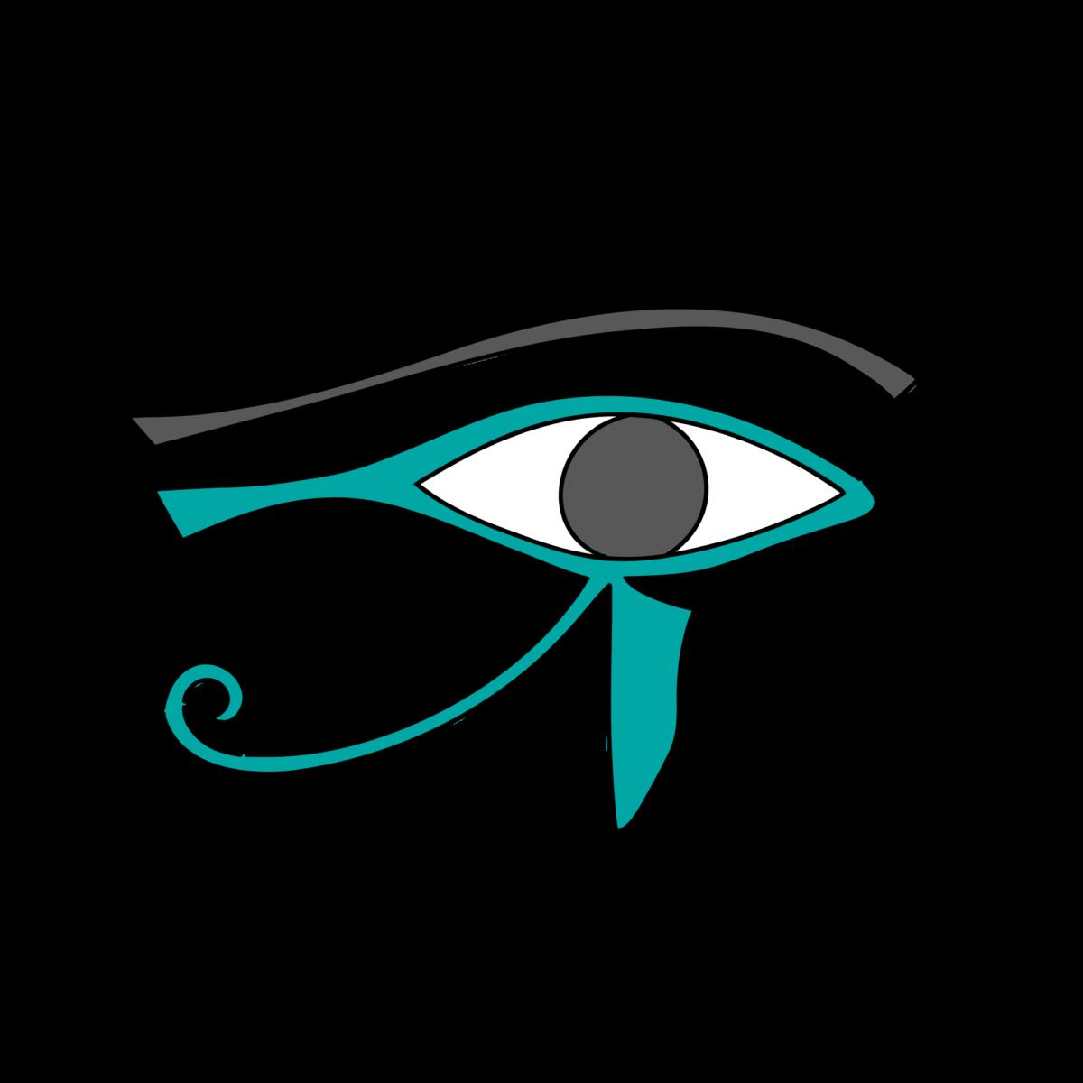 古代エジプト-ホルスの目