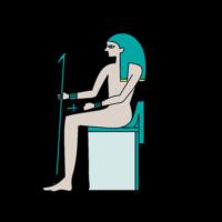 古代エジプト-ヌト