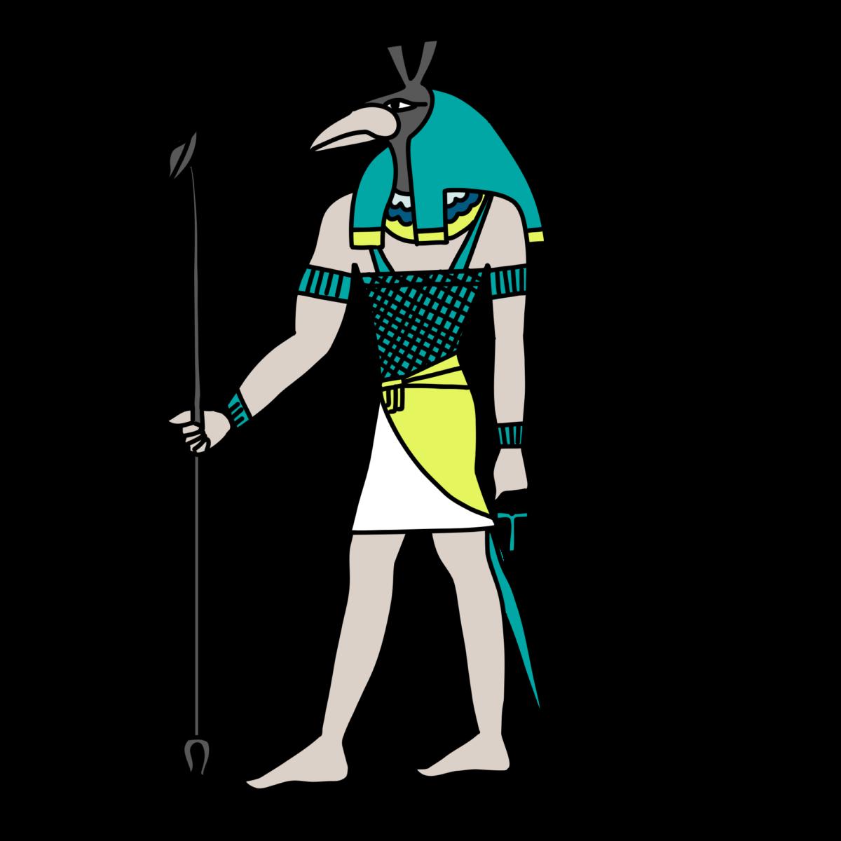 古代エジプト-セト
